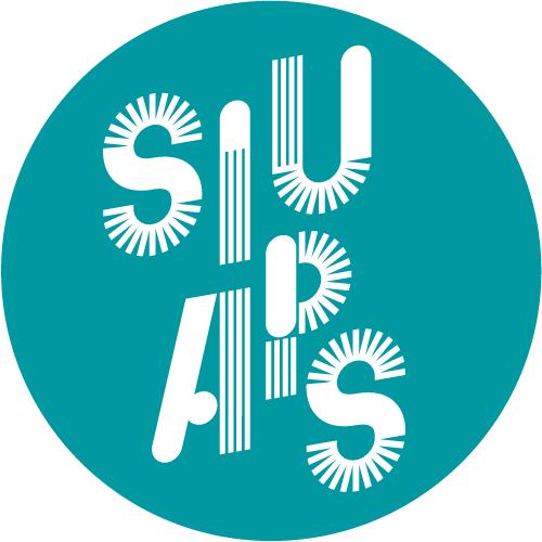 Service interuniversitaire des activités physiques et sportives logo