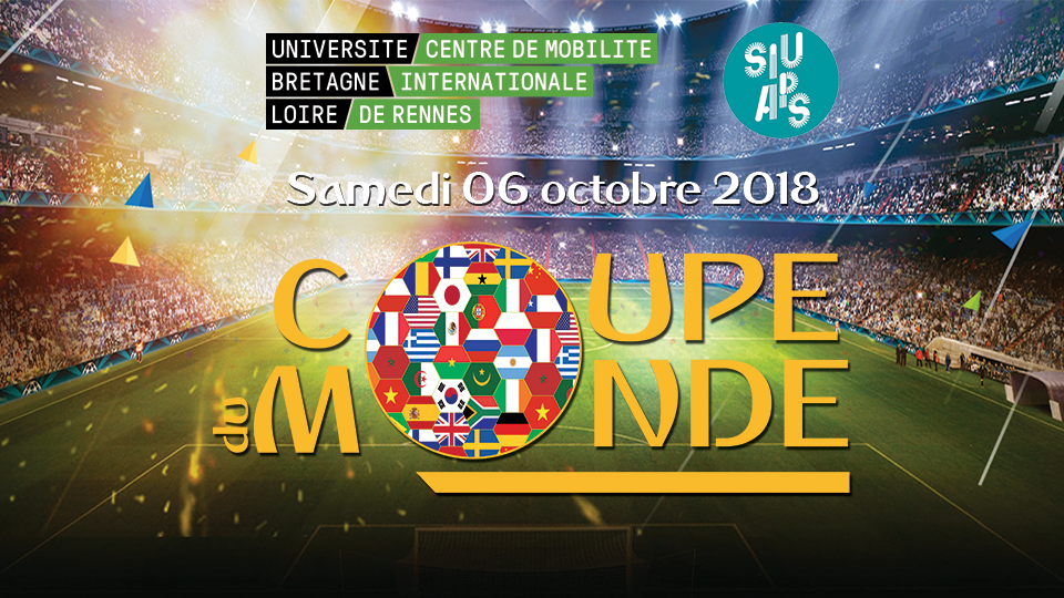 Coupe du monde de football du CMI 2018